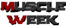 Muscleweek Logo